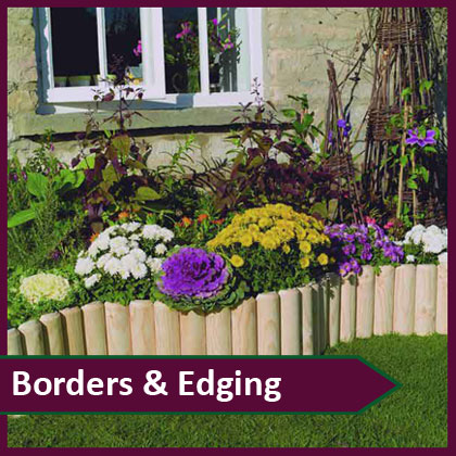 Borders and Edging