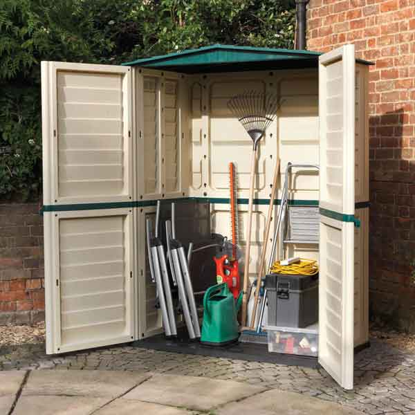 Sheds Fencing & More from Direct Garden Buildings Rowlinsons Plastic