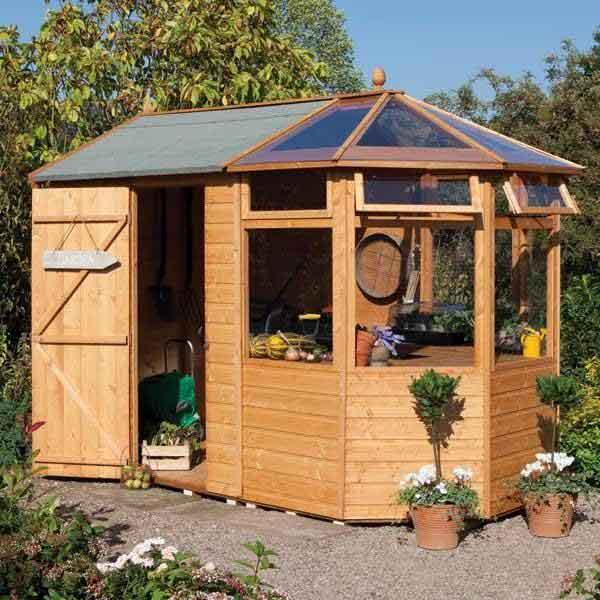 garden sheds 10 x 3 garden sheds 7 x 3 throughout decorating ideas - Garden Sheds 7 X 3