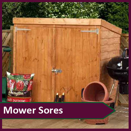 Mower Stores