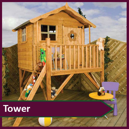 Tower Playhouses