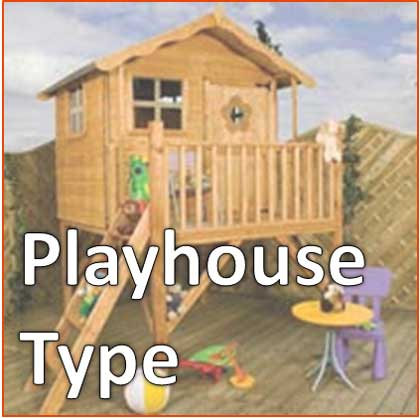 Playhouse Type